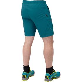 Mountain Equipment Comici - Pantalones cortos Hombre - azul